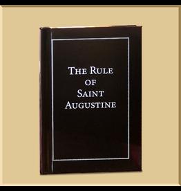 Biretta Books The Rule of Saint Augustine