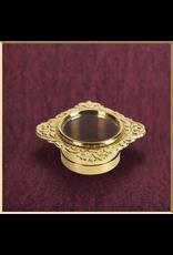 Sudbury Brass Small Theca Reliquary