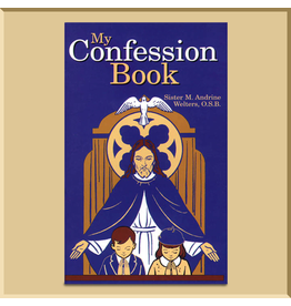 My Confession Book