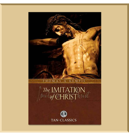The Imitation of Christ (TAN Classic)