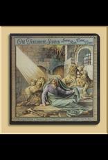 Old Testament Stories: Joshua, Ruth, David, Daniel