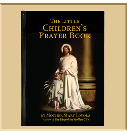 The Little Children's Prayer Book