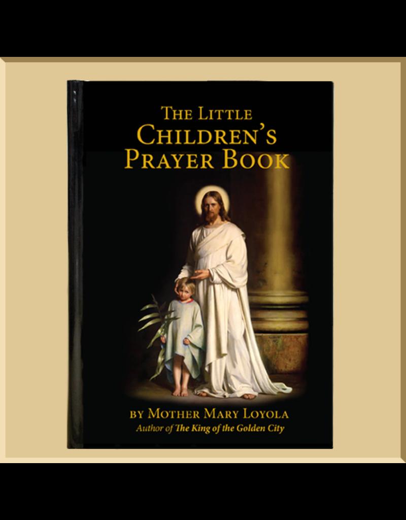 The Little Children's Prayer Book