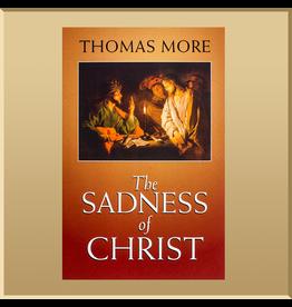 The Sadness of Christ