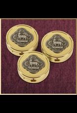 Sudbury Brass Three Agnus Dei Pyxes