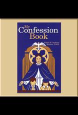 My Confession Book