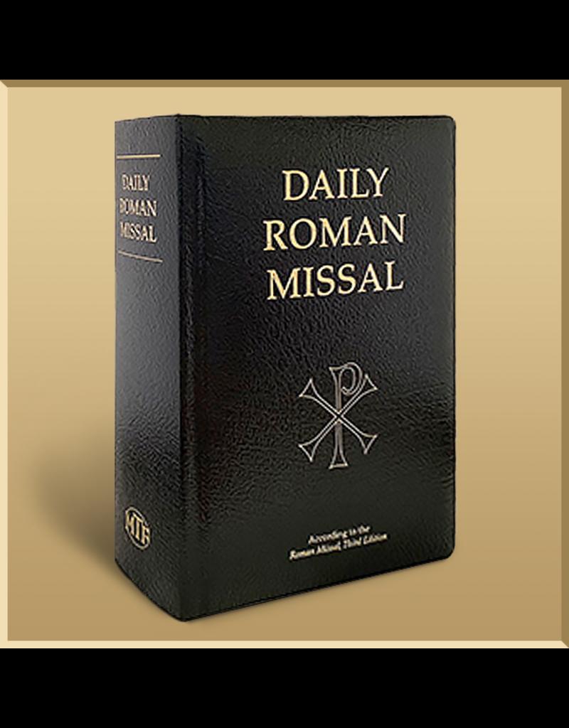 Daily Roman Missal, 7th Ed., Standard Print