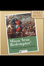 Missa Iesu Redemptor