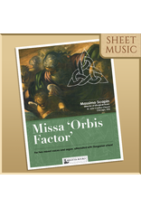 Missa Orbis  Factor