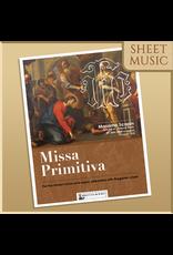 Missa Primitiva