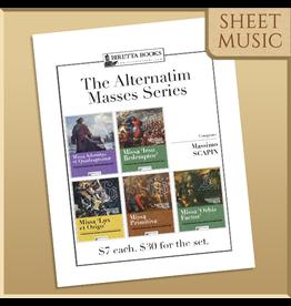 Alternatim Mass Series
