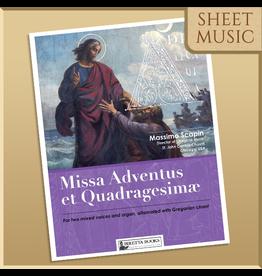 Missa Adventus et Quadragesimæ