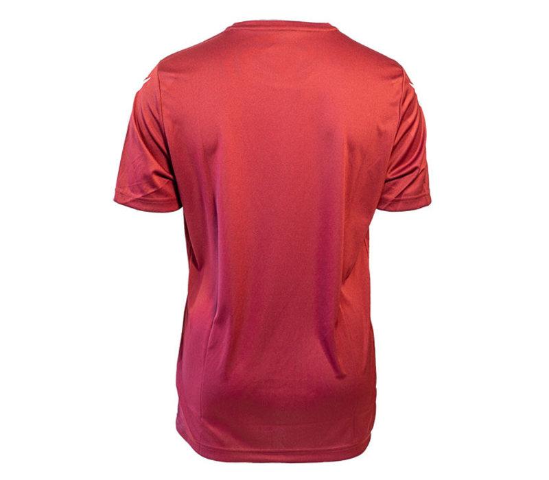 Maroon Player Training Shirt