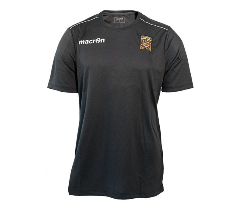 Black Player Training Shirt