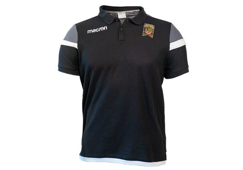 Macron Valour PolyCotton Polo