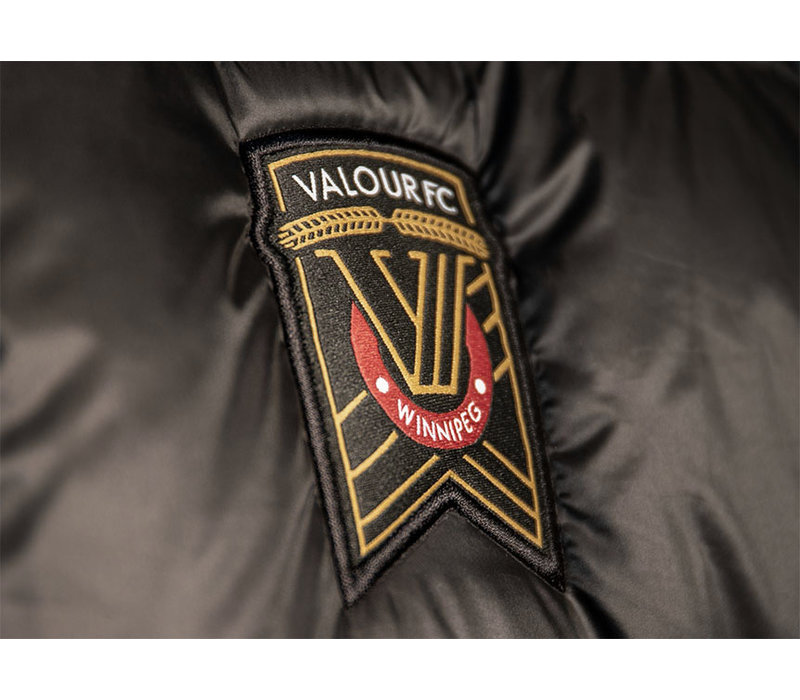Valour Padded Jacket