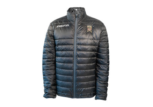 Macron Valour Padded Jacket