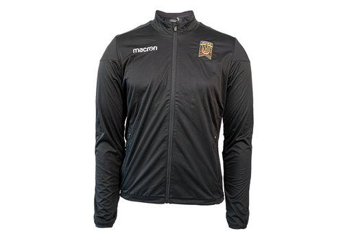Macron Valour Softshell Jacket