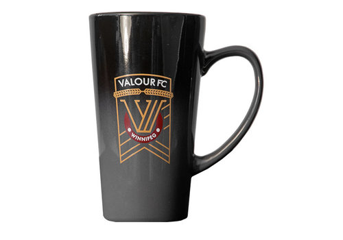 VFC Crest Cafe Tall Latte Mug