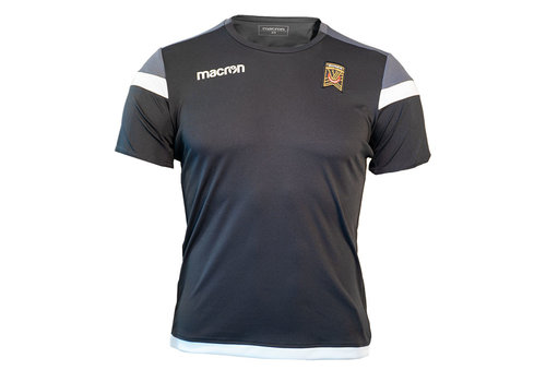 Macron Youth Warm-up Pre Match Shirt