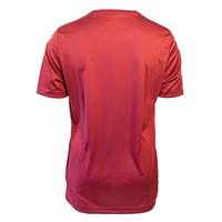 Youth Maroon Player Training Shirt