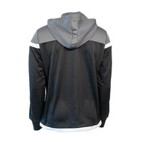 Youth Travel Hooded Polytop