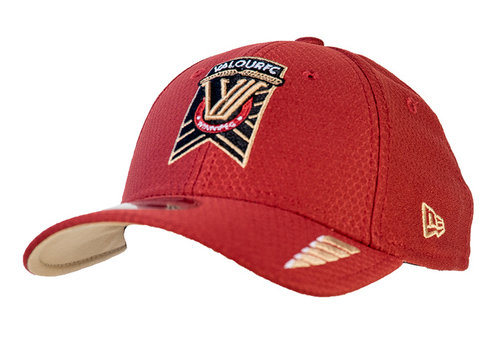 New Era Jr 9Forty Youth Valour FC Rush Cap Youth