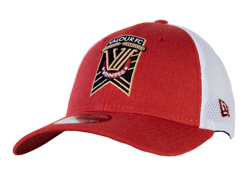 New Era 39Thirty Front Neo Valour FC Cap