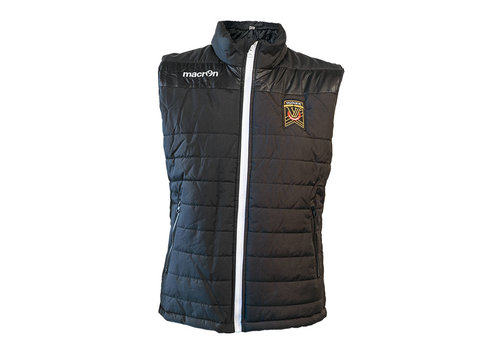 Macron Valour FC Sparta Vest