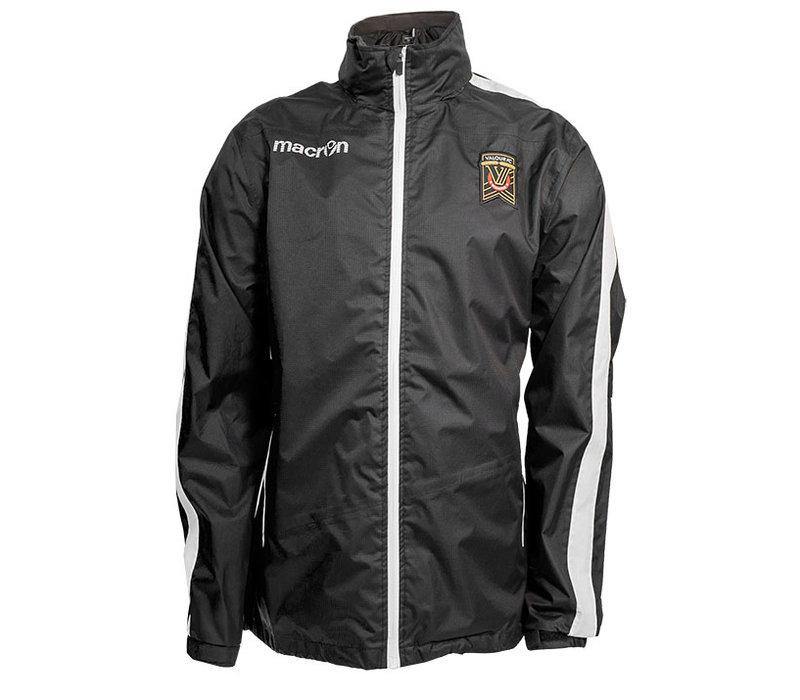 Valour FC Surat Rain Jacket