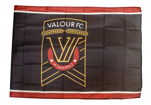 The Sports Vault Valour FC 3x5 Flag