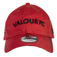 9Twenty Valour FC Wordmark Cap