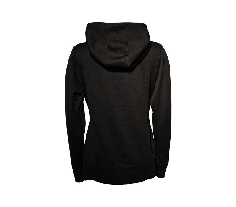 Women's Fleece Pullover Crest Hoodie