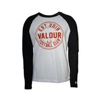 New Era Valour FC Round Raglan