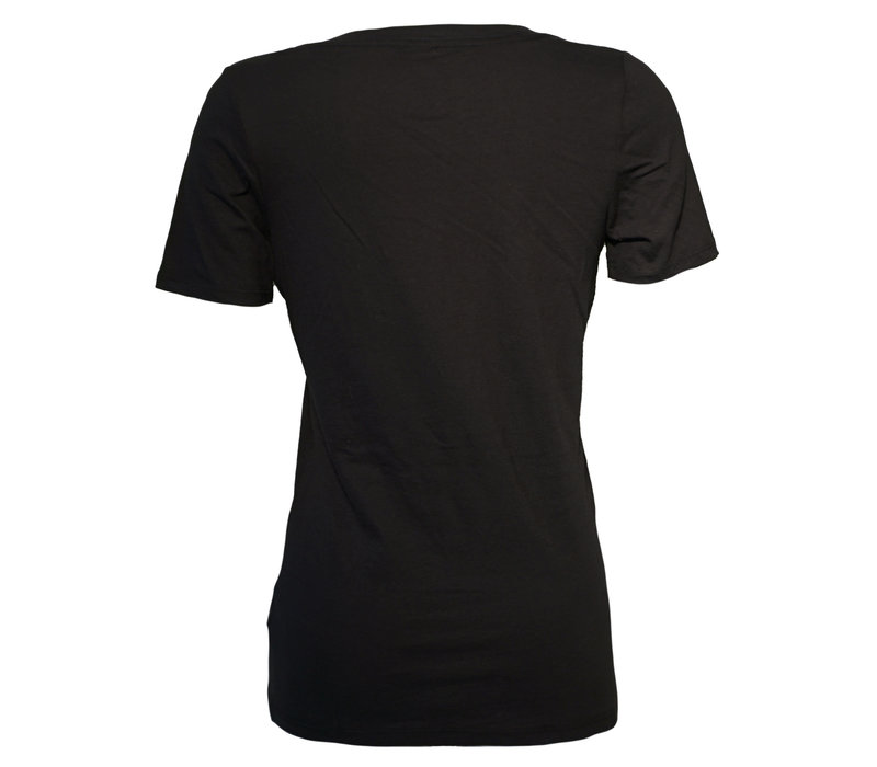 New Era Valour FC Crest V-Neck