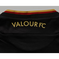 Customizable Authentic 2020 Valour FC Youth Away Jersey