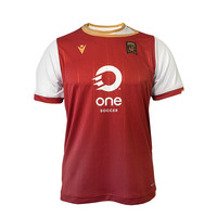 Customizable Authentic 2020 Valour FC Home Jersey