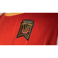 Customizable Youth Authentic 2020 Valour FC Home Jersey