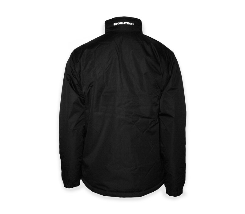 Valour Fc Crest Fall Jacket