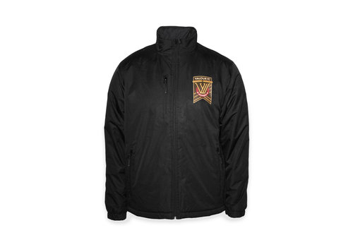 ESA Valour Fc Crest Fall Jacket