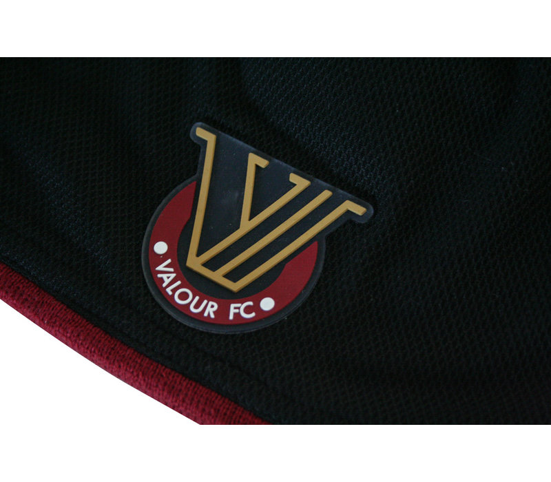 Valour Crest On Pitch Beanie