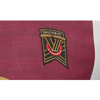 PRE-ORDER: CUSTOMIZABLE YOUTH 2021 Valour FC Kit - Community Edition