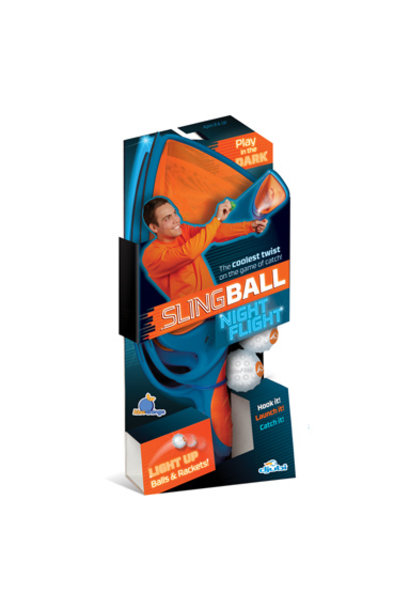 slingball nightflight game