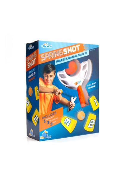 spring shot game