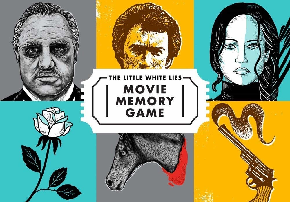 little white lies movie memory game-1