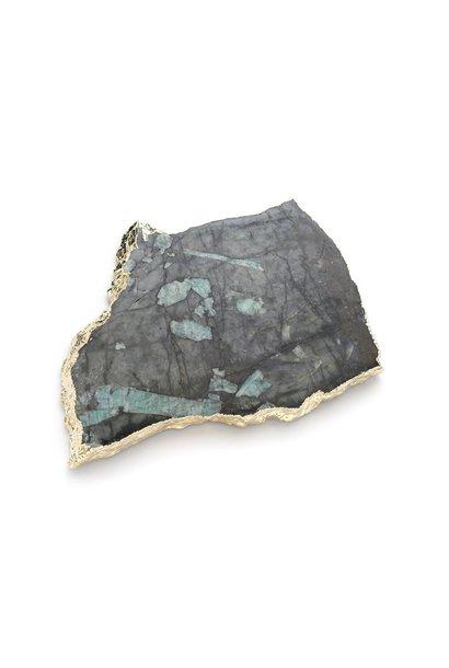 emerald large platter