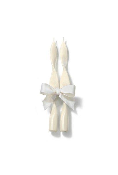 ivory candles denise