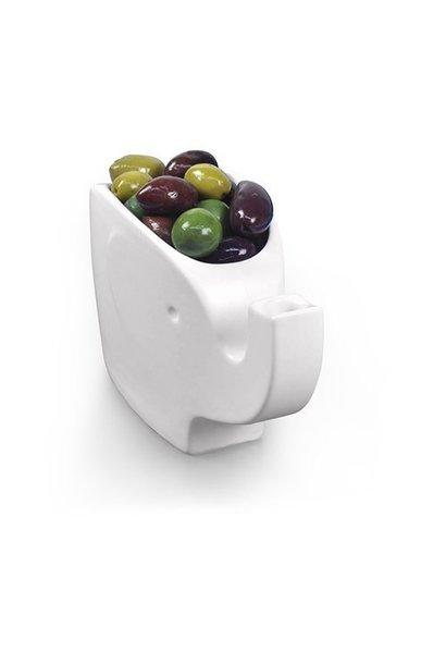 oliver elephant tidbit bowl