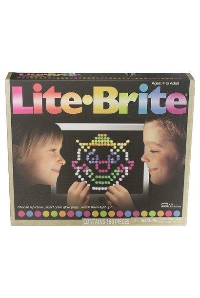 lite brite toy
