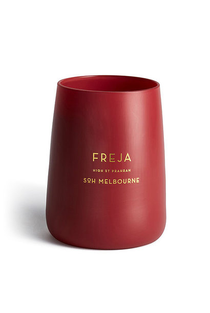 freja rouge candle